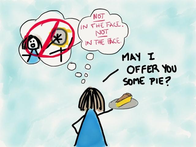 forgiveness pie 6